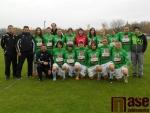 Ženský tým FK Baumit Jablonec