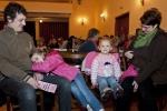 S čerty nejsou žerty v podání Divadelního souboru Vojan Desná Mladá haluz