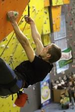 Přebor Hasičského záchranného sboru ČR v lezení na obtížnost na umělé stěně 2012