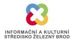 Nové logo IKS Železný Brod