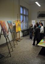 OBRAZEM: Základní umělecká škola se pochlubila novými prostory