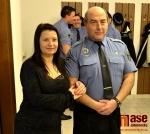 Strážník roku 2012 - Jablonec nad Nisou