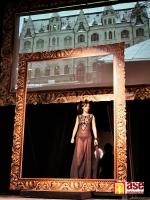 OBRAZEM: Trienále zahájila módní přehlídka