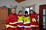 OBRAZEM: Soutěž záchranářů vyhráli Bratislavští vychodňári