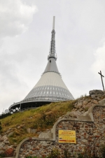 Dominanta Libereckého kraje - Ještěd