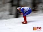 Jabloneckým lyžařům se vydařil sobotní závod Českého poháru