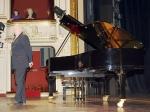 Koncert klavíristů nadchl