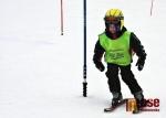 OBRAZEM: Desenská školka na lyžařském kurzu