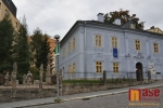 Dům Jany a Josefa V. Scheybalových