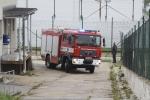 Taktické cvičení složek integrovaného záchranného systému ve Věznici Rýnovice