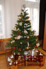 Vánoční Dárkování