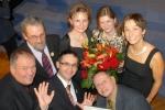 Ocenění za třetí místo si převzali představitelé Kitl s.r.o.