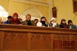 vánoční koncert ve Velkých Hamrech