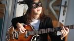 Nautica nahrává ve studiu u M. Kluse své první autorské album