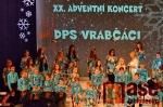Obrazem: XX. Adventní koncert DPS Vrabčáci s Ivetou Bartošovou