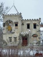 Zámeček Schlaraffia v Jablonci nad Nisou