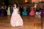 Maturitní ples Oktávy Gymnázia Tanvald