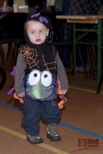 Dětský karneval v Tanvaldu 2014