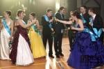 Maturitní ples 4. ročníku Gymnázia Tanvald obrazem