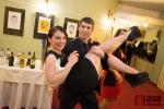 8. reprezentační ples Městského divadla v Jablonci nad Nisou