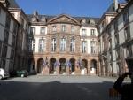 Mladá dechovka z Jablonce nad Nisou ve francouzském Štrasburku