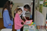 Obrazem: Zápis dětí v Rychnově u Jablonce nad Nisou