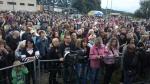 Třetí ročník festivalu ZasTenRock přilákal téměř tři tisíce diváků