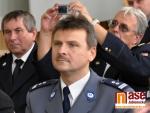 OBRAZEM: Slavnostní předání medailí nejlepším policistům II.