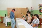 Volby 2014 Jablonec nN