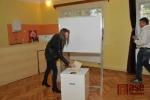 Volby 2014 Maršovice