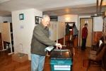 Volby 2014 Rádlo