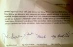 Dohoda čtyřkoalice