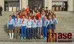 Gymnázium Dr. Antona Randy ve středu 5. 11. oslavilo 30 let existence školy