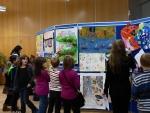 14. ročník GISday Liberec v Krajské vědecké knihovně v Liberci