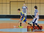 FbK Jablonec n.N. A - Athletics Praha 10:8
