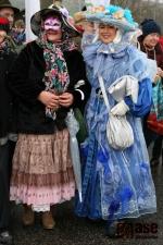 Vítání jara s Krakonošem v Harrachově 2015