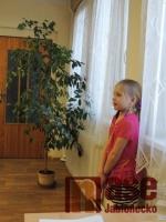 Soutěž malotřídek v recitaci