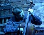 Jarabáci - violončelová smršť z Prahy