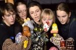 Divadelníci Vikýř - Loupežníci a zvířátka