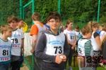 Atletický trojboj v Plavech