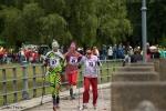 15. ročník běhu Prasoloppet kolem jablonecké přehrady