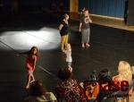 Obrazem: Léto tančí