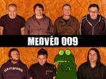 Skupina Medvěd 009, jenž vystoupí na Festivalu Malá Skála 2015