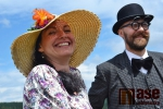 Anenská sklářská slavnost na Jizerce 2015