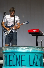 Festival Pod hrází 2015