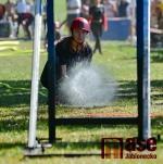 Hasičský sport v Držkově