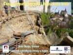 Cena sympatie občanů - obnova vyhlídkové terasy u kaple ve Vranově u Malé Skály