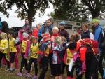 Lesní běh v Josefově Dole 2015