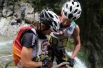 Závodění s Thule Adventure Team v Číně