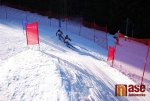 Naděje Bižuterie ovládly závody ve skicrossu